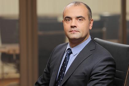 Сергей Макогон