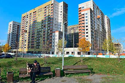 Уровень одобрения ипотеки в России упал до минимума