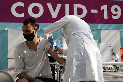 В «Векторе» назвали долю заболевших COVID-19 после вакцинации «ЭпиВакКороной»