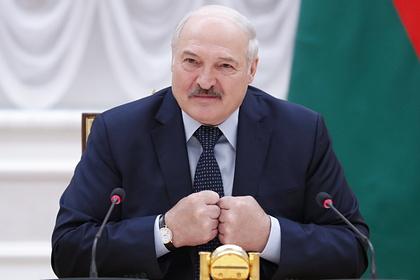 Лукашенко заявил о победе Белоруссии над технологиями цветных революций
