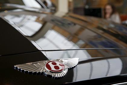 Массовые увольнения помогли Bentley установить 100-летний рекорд