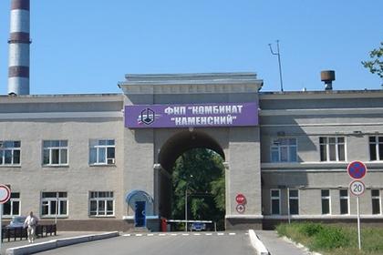 На одном из крупнейших химических заводов юга России произошел взрыв