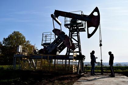 США резко нарастили закупки российской нефти