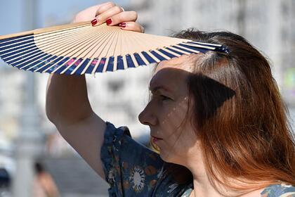 В российском регионе объявили штормовое предупреждение из-за сильной жары