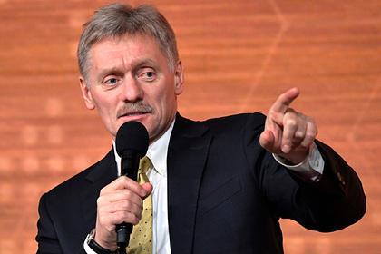 Кремль высказался о нападках на российских спортсменов на Олимпиаде в Токио