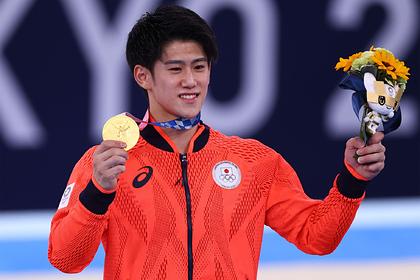 Китайцы набросились на японского спортсмена с оскорблениями из-за Олимпиады