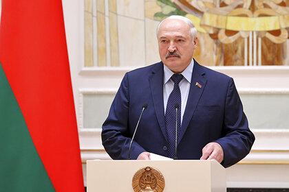 Лукашенко назвал НКО и НПО деструктивными ресурсами