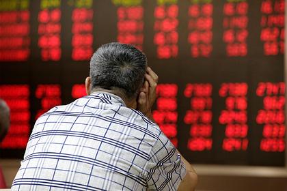 Пострадавшие от Пекина китайские компании получили удар в США