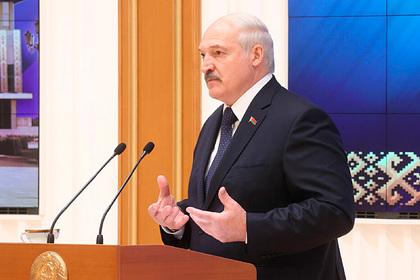 Лукашенко прокомментировал встречу Байдена с Тихановской