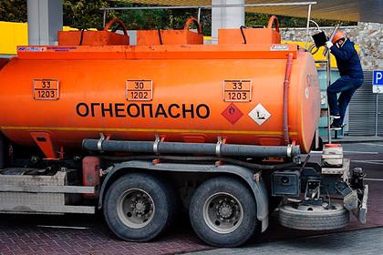 В России появился повод для запрета вывоза бензина