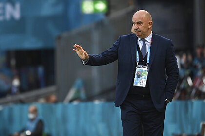Стало известно об отказе Черчесова возглавить сборную Ирака