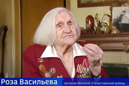Ветерану запретили покидать Россию из-за брошенного театрального реквизита