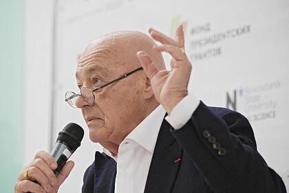Познер ответил на вопрос о причинах эмиграции молодежи из России