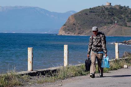 Дно Азовского моря пробурят ради Крыма