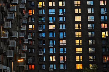В России зафиксировали рекордное падение ставки по ипотеке