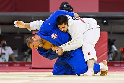 Сборная России сохранила позиции в медальном зачете на Олимпиаде в Токио