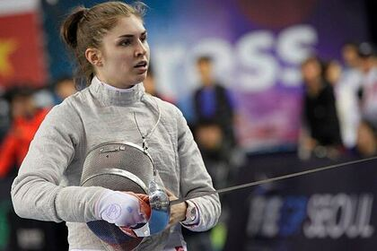 Софья Позднякова