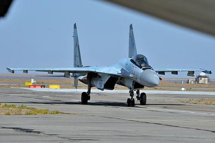Французский Rafale победил российский Су-35