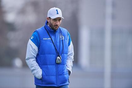 «Динамо» в большинстве выиграло второй матч подряд в РПЛ