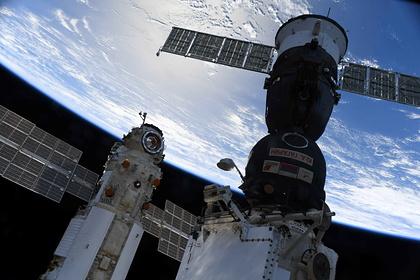В НАСА допустили эксплуатацию МКС после 2028 года