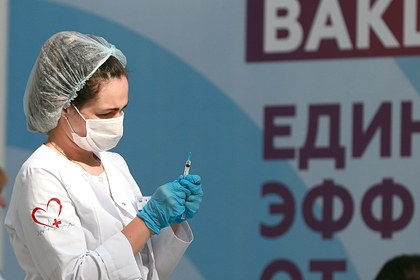 В России выявили 22 804 новых случая заражения коронавирусом
