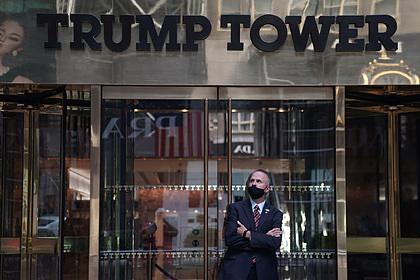 Трампу вернут миллион долларов за небоскреб
