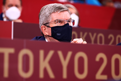 В МОК ответили на призывы USADA  раскрыть результаты допинг-тестов россиян