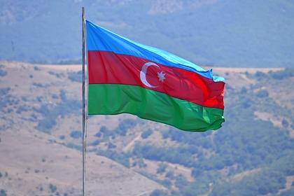 Временного поверенного России вызвали в МИД Азербайджана из-за Жириновского