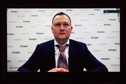 В РУСАДА отреагировали на призывы USADA раскрыть результаты допинг-проб россиян