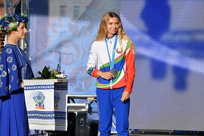 Легкоатлетку исключили из сборной Белоруссии накануне забега