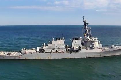 В Госдуме ответили на заявление НАТО о «провокациях» России в Черном море