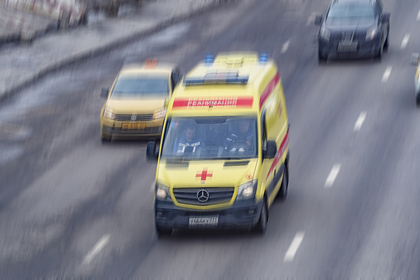 В Петербурге ребенок проснулся и обнаружил родителей мертвыми