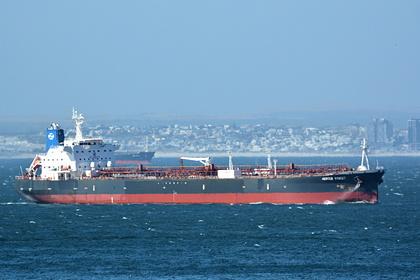 США обвинили Иран в смертельном нападении на нефтяной танкер Mercer Street