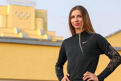 Белорусская атлетка Тимановская пообещала рассказать о планах через адвоката