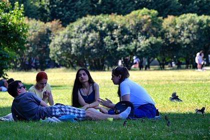 Россиян предупредили о возвращении аномальной жары