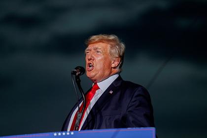 Трамп заявил о новых доказательствах нарушений на президентских выборах