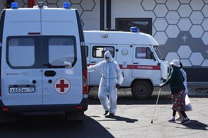Эпидемиолог назвал причины невосприимчивости некоторых людей к коронавирусу