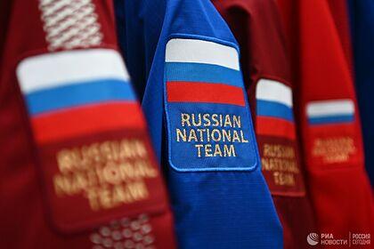 Журналист из США резко отказался убрать российский флаг в посте об Олимпиаде