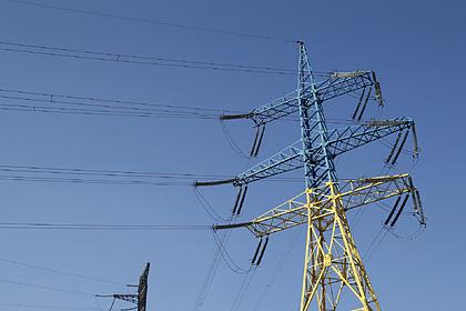 В Раде заявили о зависимости Украины от электроэнергии из России