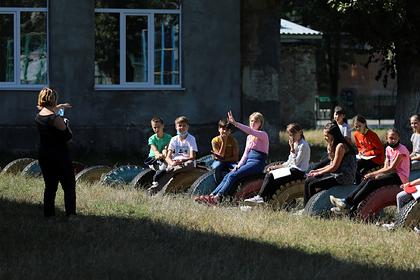 ЕС заплатит за «проевропейские настроения» украинских школьников