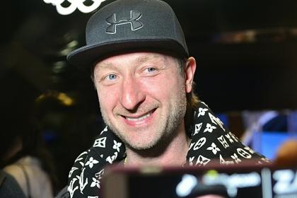 Плющенко оценил решение гимнастки Байлз о снятии с Олимпиады