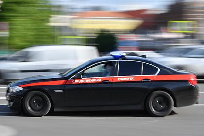 Посетители магазина опознали и передали полиции напавшего на девочку россиянина