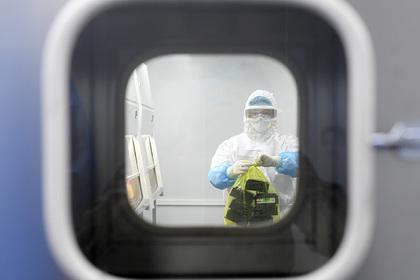 Российский вирусолог оценил данные США об утечке COVID-19 из лаборатории