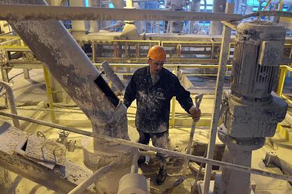 Российская отрасль пригрозила выводом производства за рубеж