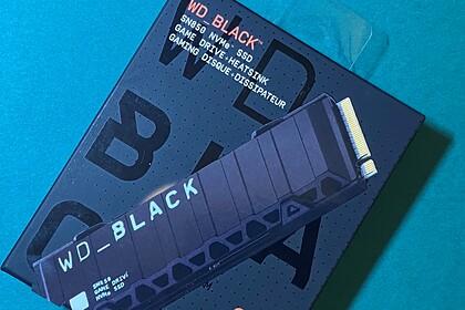 В Sony раскрыли лучший SSD для PlayStation5