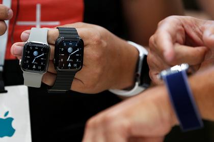 Apple остановила продажи своих самых дорогих часов