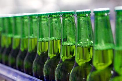 Ценам на популярное пиво предсказали рост