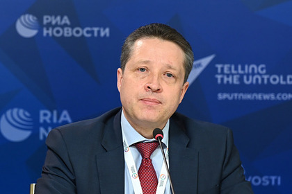 Сергей Бацких