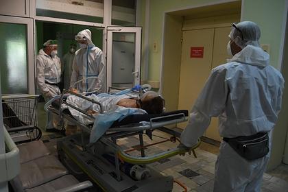 Выявлена новая смертельная опасность перенесенного коронавируса
