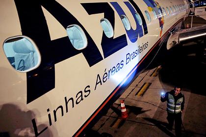 Крупнейшая бразильская авиакомпания закупит электросамолеты